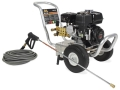 Rental store for Power Washer - 2700 psi in Cedar Rapids IA
