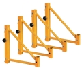 Rental store for Scaffolding - Outrigger  Set of 4 in Cedar Rapids IA
