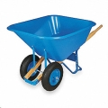 Rental store for Wheelbarrow - 10cu ft in Cedar Rapids IA