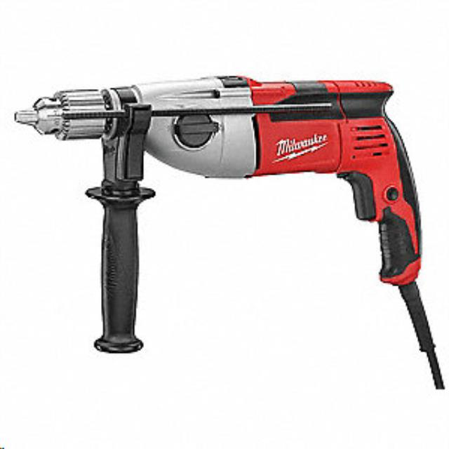 Where to find Hammer Drill - ½  Electric in Cedar Rapids