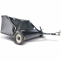 Rental store for Lawn Sweeper - 42  Pull-Behind in Cedar Rapids IA