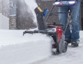 Rental store for Service - Snow Blower   Single Stage in Cedar Rapids IA