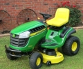 Rental store for Service - Riding Lawn Mower in Cedar Rapids IA