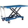 Rental store for 63x32 Scissor Table in Cedar Rapids IA