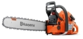 Rental store for Chainsaw - 24  Gas in Cedar Rapids IA