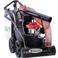 Rental store for Lawn Vac - Walk Behind w 10ft Hose in Cedar Rapids IA