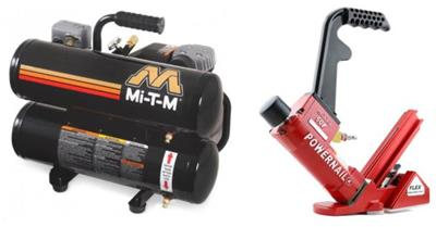 Rent Air Tools & Compressors