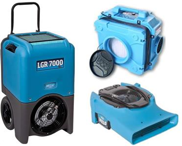 Rent Restoration Equipment